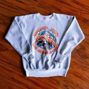 Vintage 1997 Eskimo Joe's San Antonio Sweatshirt